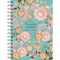 LANG® Avalanche Grace 2015 Monthly Engagement Planner