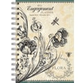 LANG® Avalanche Belle Maison Tulips 2015 Monthly Engagement Planner
