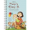 LANG® Avalanche Mom's Christian 2015 Monthly Engagement Planner