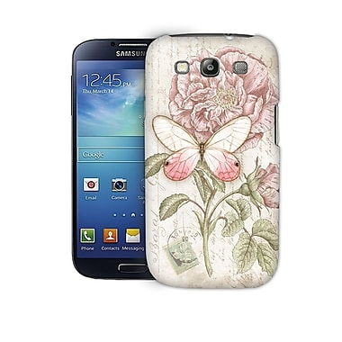 LANG® Jane Shasky Snap On Case For Samsung Galaxy S3, Butterfly