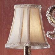 Classic Lighting Fabic Bell Lamp Shade