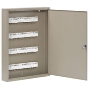 Buddy Products 100 Key Cabinet; Putty