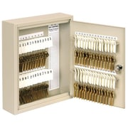 Buddy Products 60 Key Cabinet; Putty