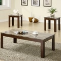 Wildon Home   Bingham 3 Piece Coffee Table Set