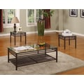 InRoom Designs Annabella Coffee Table Set