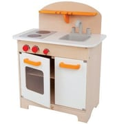 HaPe Gourmet Chef Kitchen; White