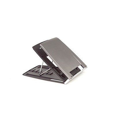 Bakker Elkhuizen Plastic International, Inc. Bakker Elkhuizen Portable Notebook Stand 12