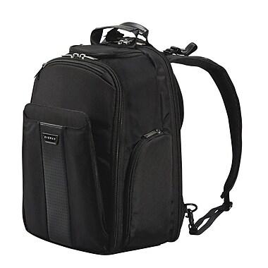 Everki Nylon Checkpoint Friendly Laptop Backpack 14.1