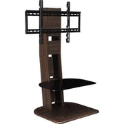 Altra™ Galaxy TV Stand With Mount For Up to 50 TVs, Walnut