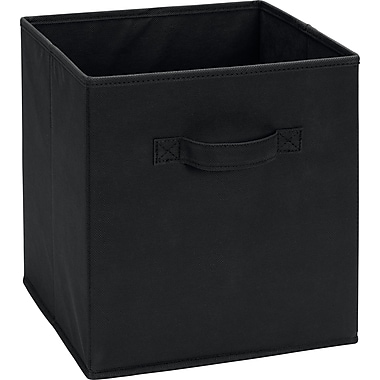 Ameriwood™ Fabric Storage Bins For 6 and 9 Cube Storage Units
