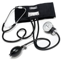 Prestige Medical® Traditional Home Blood Pressure Set, Black, Large Adult