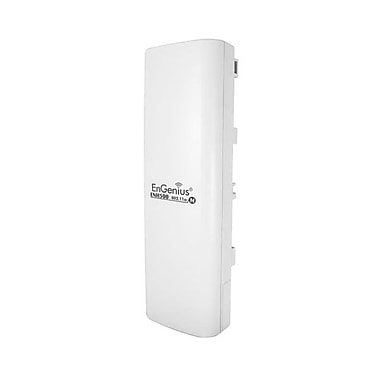 EnGenius® N-ENH500KIT High-Powered, Long Range 5 GHz Wireless-N300 Outdoor Client Bridge