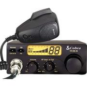 Cobra – Radio BP compacte 40 canaux (19DXIV)