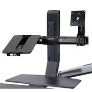 ErgotronMD – Trousse pour ordinateur portatif et écran ACL de 26 lb (97-605)