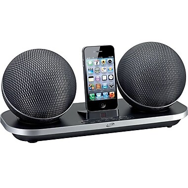 iLive™ Wireless Speaker System For iPod (ISP822B)