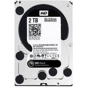"""Western Digital SATA 3.5"""" 2TB 7200 RPM Hard Drive"""
