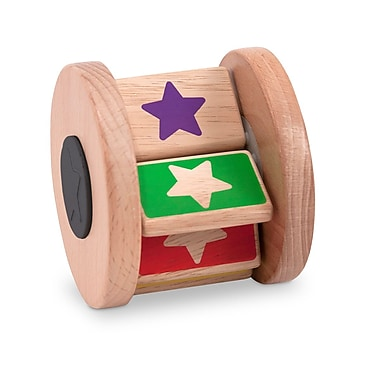 Melissa & Doug Color Star Tumbler