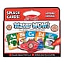 Melissa & Doug Sturdy Alphabet Splash Cards 9
