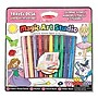 Melissa & Doug Magic Art Studio Pink Cardboard