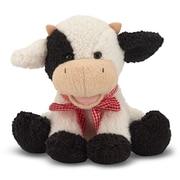 Melissa & Doug Polyester Fabric Princess Soft Toys Meadow Medley Calf 9 x 8.25