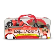 Melissa & Doug Action Adventure Role Play Collection