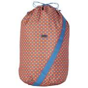 Hadaki Cassandra Dots Laundry Bag