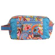 Hadaki Cassandra Paisley Travel Essential Kit