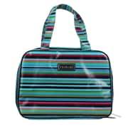 Hadaki Dixie Stripes Cosmetic Bag