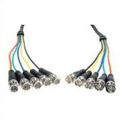 Comprehensive Premium High Resolution RGHV 5 Conductor Cable Assemblies; 50'