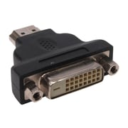 Nippon Labs Model ADT-HDMIM HDMI to DVI Adapter HDMI /Male(19 PINS) DVI/Female(24+1PINS)