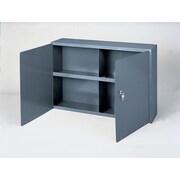Durham Manufacturing 22.25'' H x 33.75'' W x 8.5'' D Utility and Aerosol Storage Cabinet