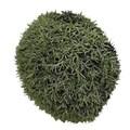 Barreveld Faux Thin Leaf Ball