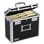 IDEASTREAM CONSUMER PRODUCTS Vaultz Personal File Tote