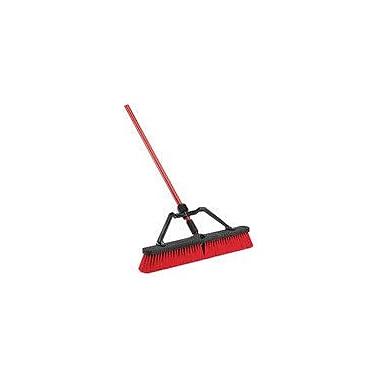 Libman 24'' Multi Surface Push Broom