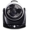 Ozeri 10'' Brezza II Dual Oscillating High Velocity Desk Fan