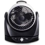 Ozeri 10'' Oscillating Table Fan