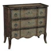 Pulaski Furniture Drawers Wood Accent Chest