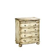 Pulaski Furniture Accent Chest Hardwoods Accent Chest