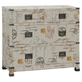 Pulaski Furniture Accent Chest Wood Accent Chest