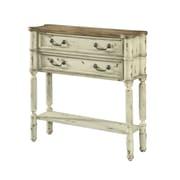 Pulaski Furniture Hardwoods Console Table