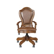 Samuel Lawrence Furniture Madison Desk Cherry Veneers and Hardwood Solids Chair