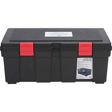 Zenith Safety 31-Gallon Tool Box Spill Kits, Universal, With Storage Container