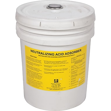Ramsey Group Acid Neutralisers, Dry, 5-Gallon Pail