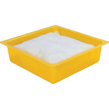 Zenith Safety Drip Pans, Oil Only