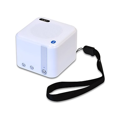 LBT Cube Portable Bluetooth Speaker