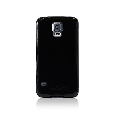 GelGrip Samsung Galaxy S5 Classic Series Gel Skin, Black