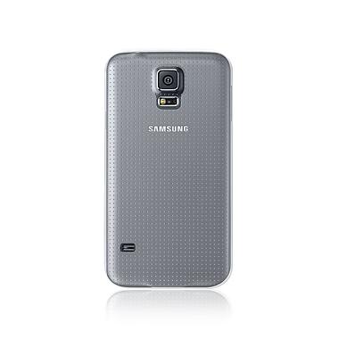 GelGrip – Étui en gel pour la série classique Samsung Galaxy S5, transparent