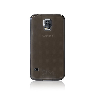 GelGrip Samsung Galaxy S5 Classic Series Gel Skin, Smoke