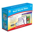 Carson-Dellosa Real World Mats Classroom Kit