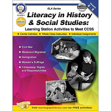 Resource Book for Literacy in Science and Technology